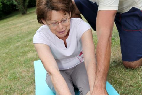 Resultado de imagen de artritis reumatoide y ejercicio