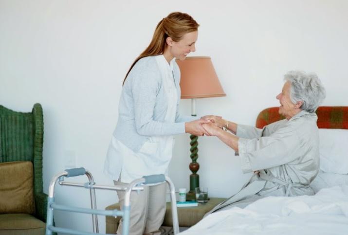 Resultado de imagen de fisioterapia a domicilio